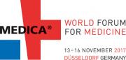 MEDICA 2017 - Dusseldorf, Germany