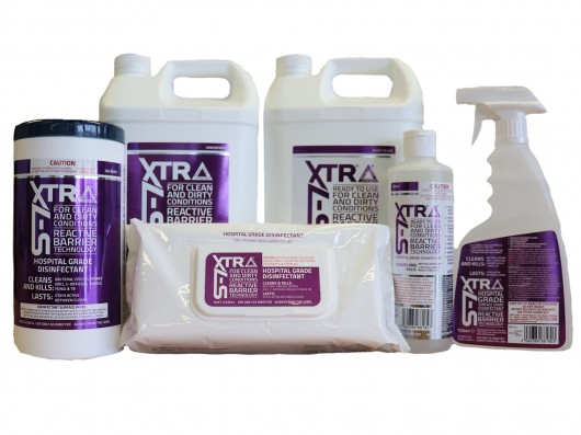 The pitfalls of using multiple products for cleaning and disinfection